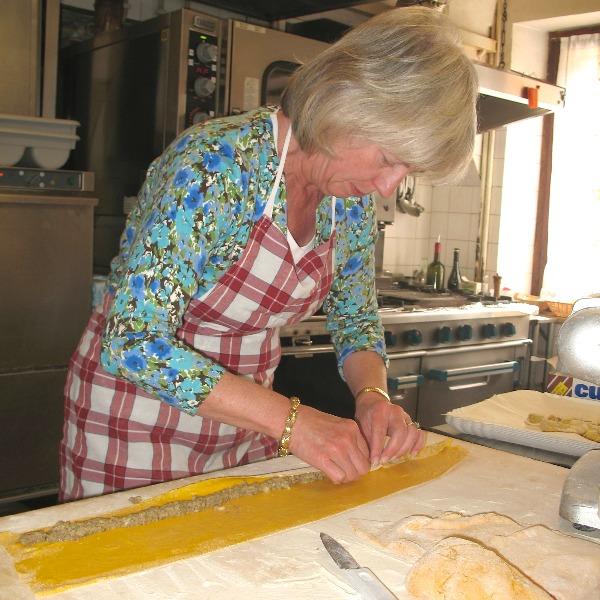 esperienze | corsi di cucina | ravioli