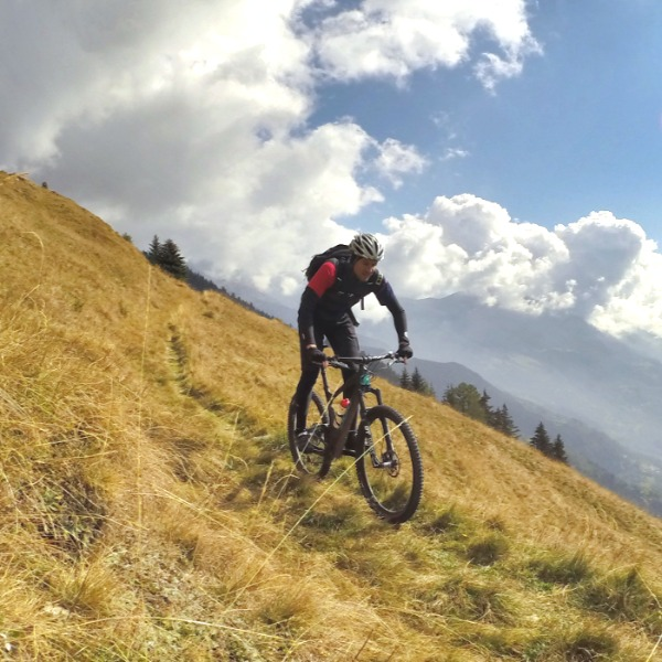 esperienze | sport ed adrenalina | mountain bike
