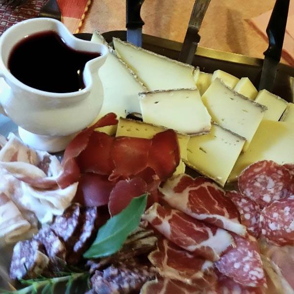 esperienze | gastronomia | piatti tipici