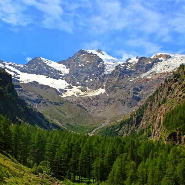 giants of the aosta valley-gran paradiso