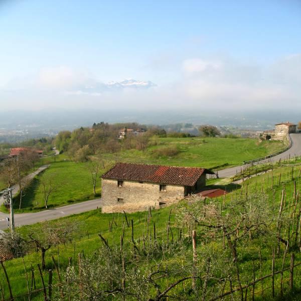 gems of tuscany - garfagnana & apuane alps