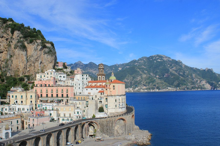amalfi coast-realm of the gods-atrani