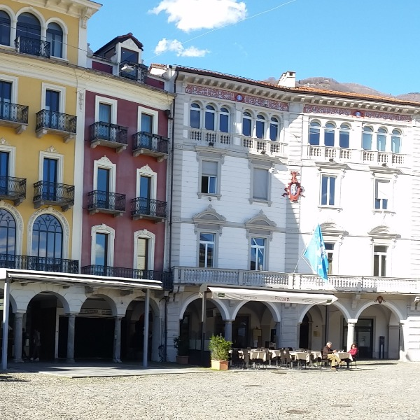 locarno, home of the stars-piazza grande