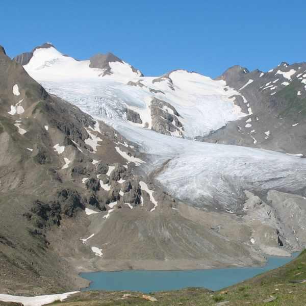 esperienze | passeggiate ed escursionismo | ghiacciao e lago gries