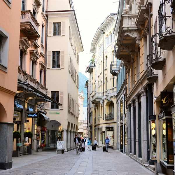 esperienze | visite guidate in città | lugano
