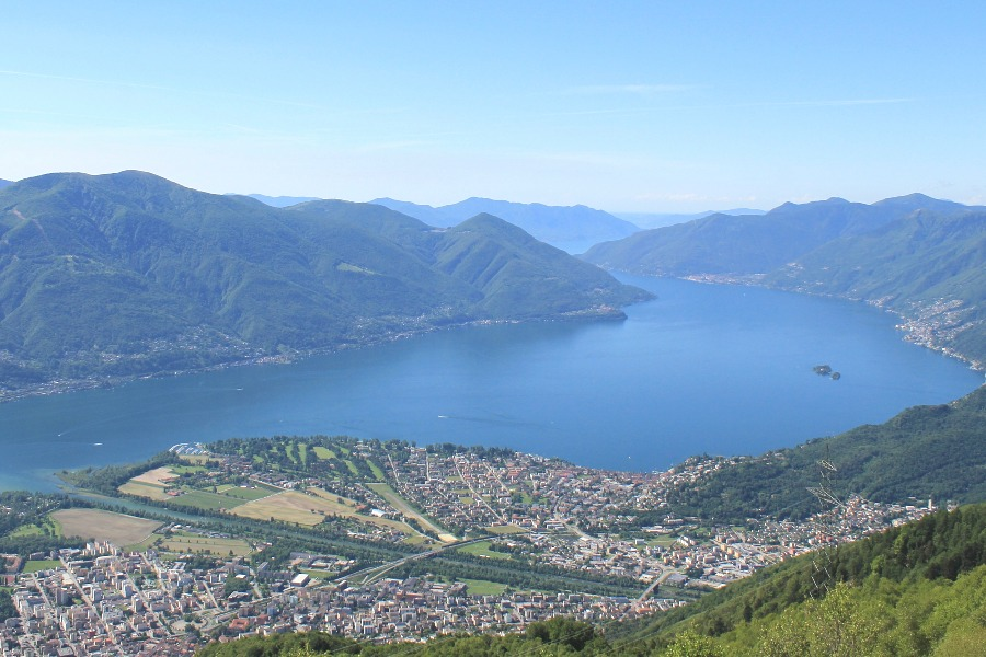 locarno, home of the stars | lake maggiore